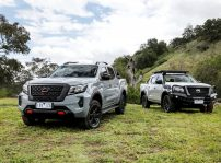 Nissan Navara 2021 Facelift (6)