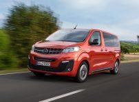 Opel Zafira E Life (4)