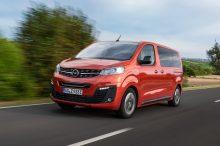 La Opel Zafira-e Life llega a España y descubre su precio en nuestro país