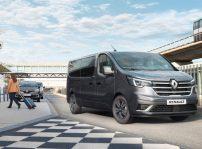 Renault Trafic Combi Spaceclass 2021 (2)