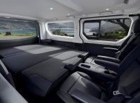 Renault Trafic Combi Spaceclass 2021 (3)