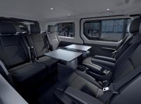 Renault Trafic Combi Spaceclass 2021 (4)