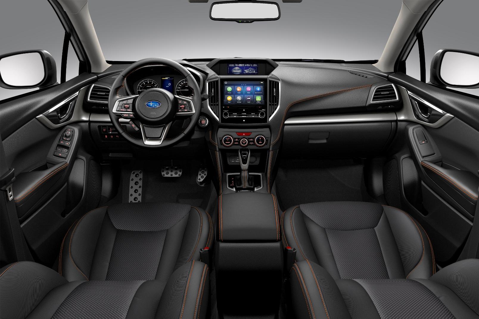 Subaru Xv (5)