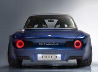 Totem Alfa Romeo Gtelectric 19