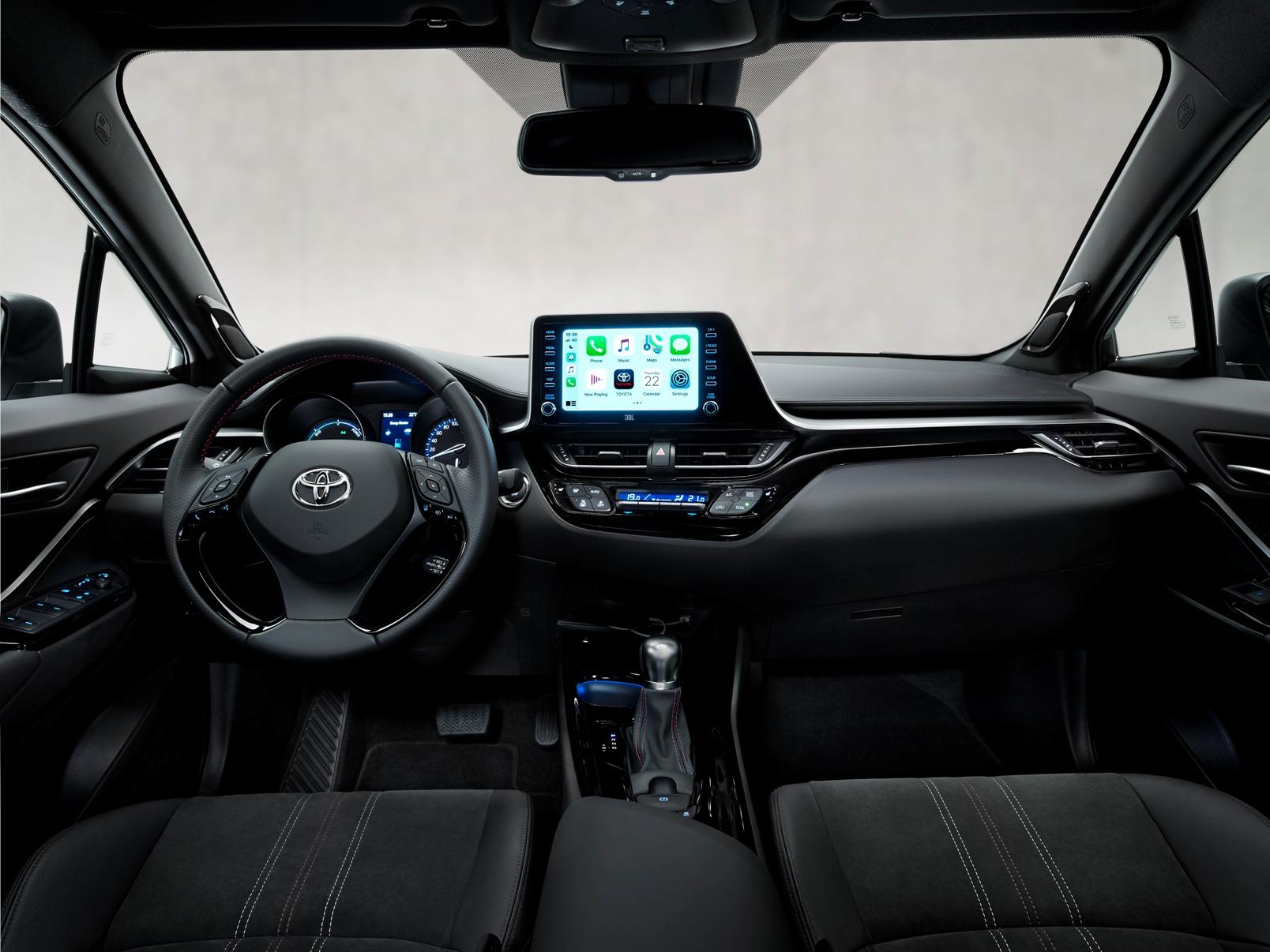 Toyota C Hr Gr Sport (10)