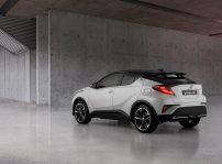 Toyota C Hr Gr Sport (2)