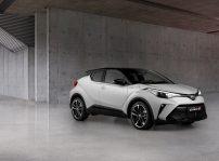 Toyota C Hr Gr Sport (4)