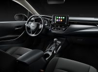 Toyota Corolla Sedan Electric Hybrid (4)