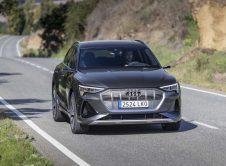 Audi E Tron Sportback 1