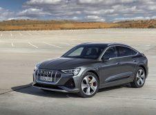 Audi E Tron Sportback 18