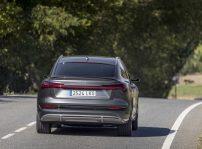 Audi E Tron Sportback 2
