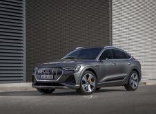 Audi E Tron Sportback 20