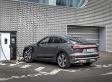 Audi E Tron Sportback 21