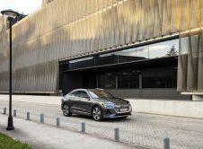 Audi E Tron Sportback 24