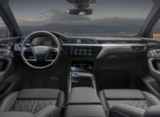 Audi E Tron Sportback 30