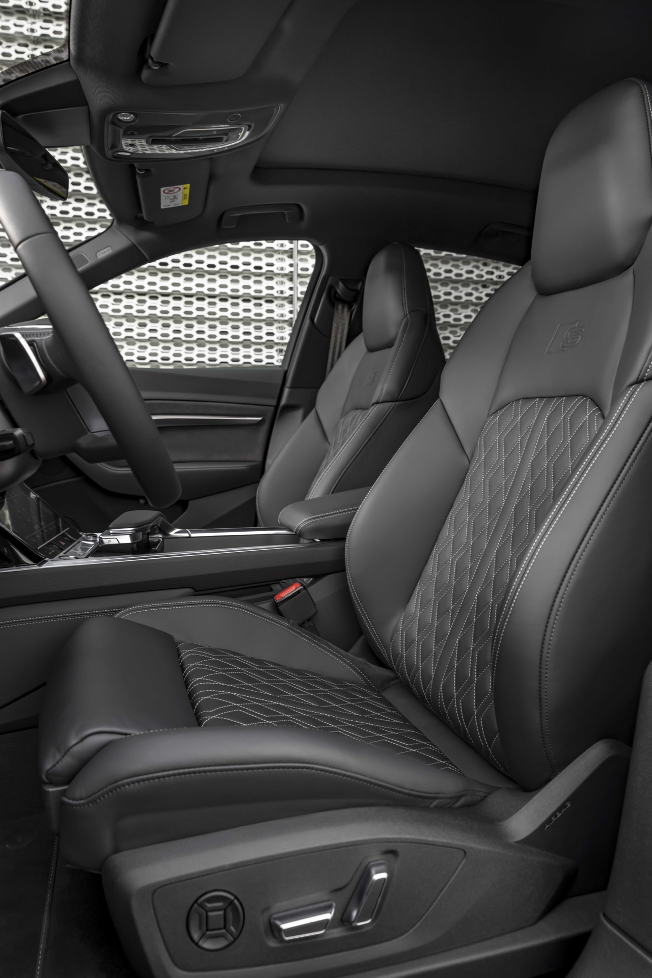 Audi E Tron Sportback 33