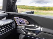 Audi E Tron Sportback 35
