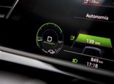 Audi E Tron Sportback 38