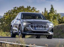 Audi E Tron Sportback 5