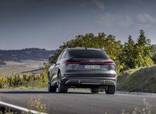 Audi E Tron Sportback 6