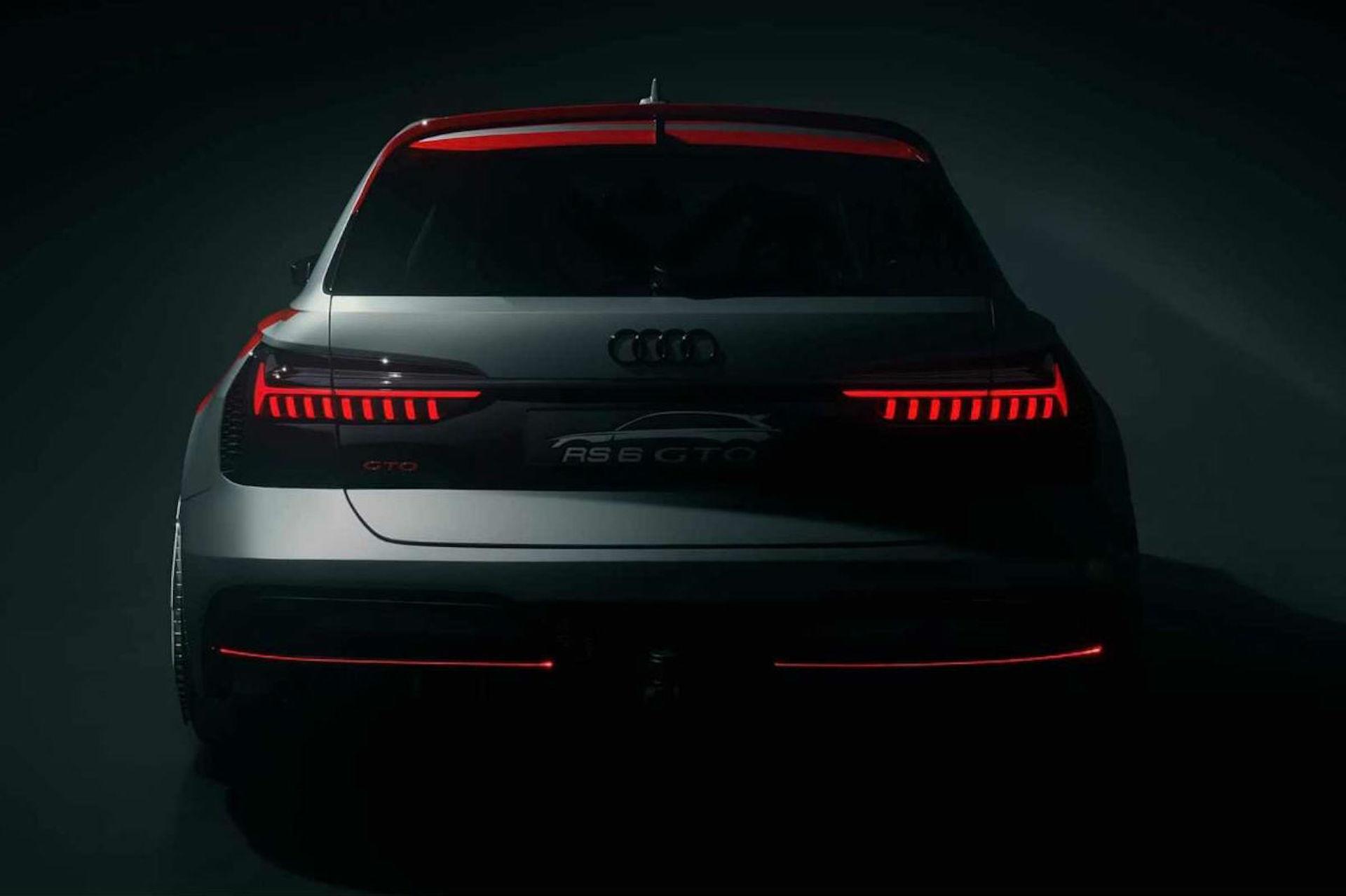 Audi Rs6 Gto 2