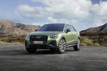 Nuevo Audi SQ2: llega la actualización del SUV compacto deportivo