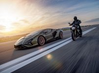 Ducati Diavel 1260 Lamborghini 07