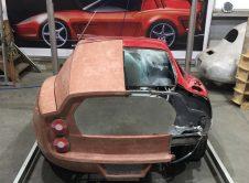 Ferrari 250 Gt Breadvan Moderno 3