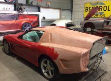 Ferrari 250 Gt Breadvan Moderno 5