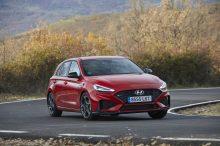 Al volante del nuevo Hyundai i30: ahora con etiqueta ECO y 5.500 euros de descuento