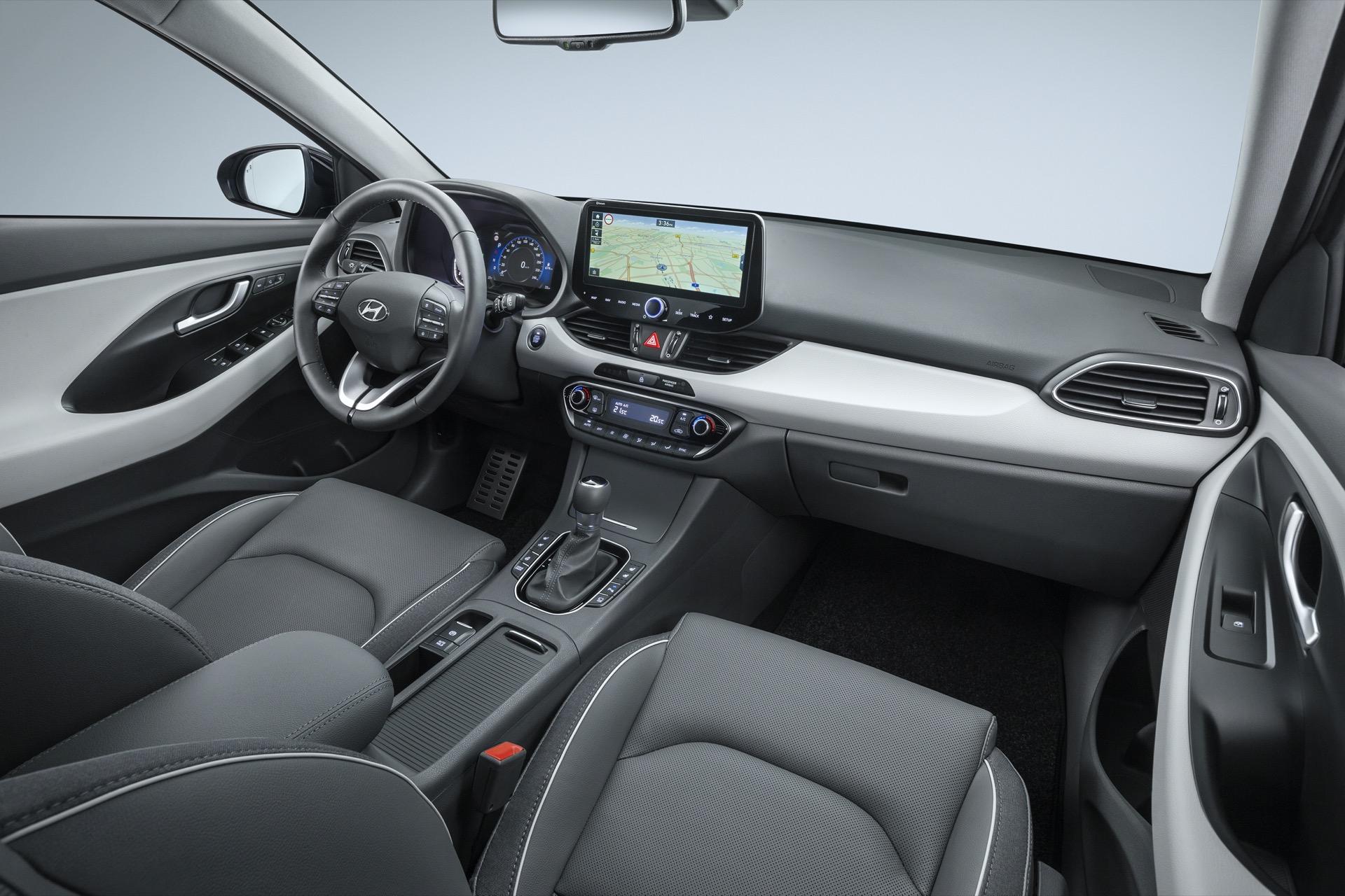 Hyundai I30 55