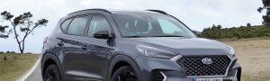 Prueba Hyundai Tucson 2.0 CRDi 185 CV 4×4 AT N-Line, un SUV deportivo y microhíbrido