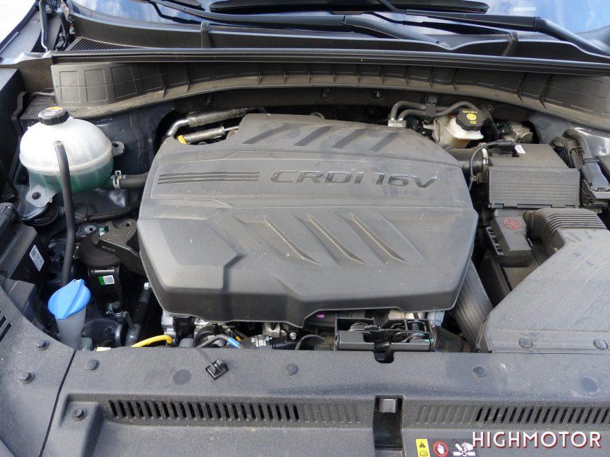 Hyundai Tucson N Line 067