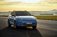 El nuevo Hyundai Kona eléctrico de 2021 repite la receta para mantener su éxito