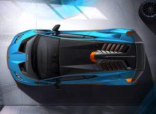 Lamborghini Uracan Sto 10