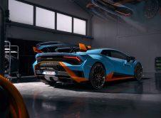 Lamborghini Uracan Sto 11
