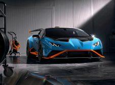 Lamborghini Uracan Sto 13