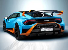 Lamborghini Uracan Sto 15
