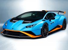 Lamborghini Uracan Sto 16