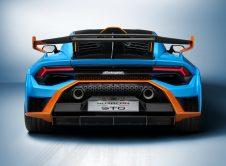 Lamborghini Uracan Sto 17