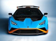 Lamborghini Uracan Sto 18