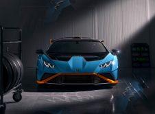 Lamborghini Uracan Sto 2