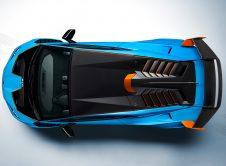 Lamborghini Uracan Sto 20