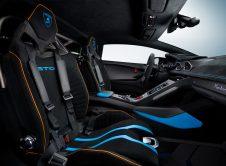 Lamborghini Uracan Sto 21