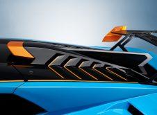 Lamborghini Uracan Sto 22