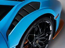 Lamborghini Uracan Sto 24