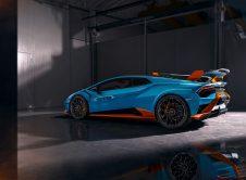 Lamborghini Uracan Sto 5