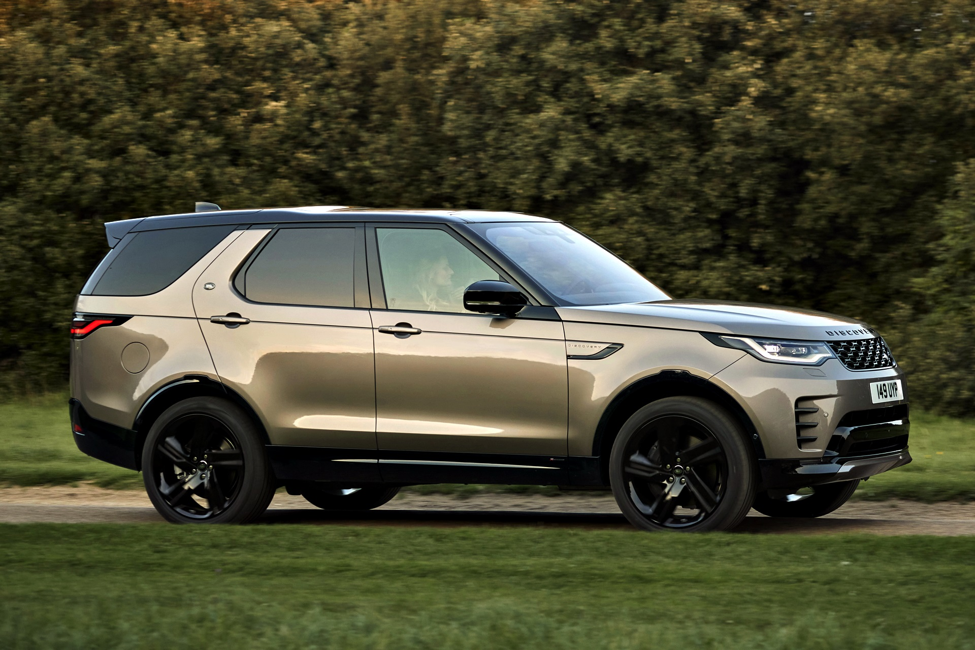Land Rover Discovery P360 R Dynamic 2021 (3)