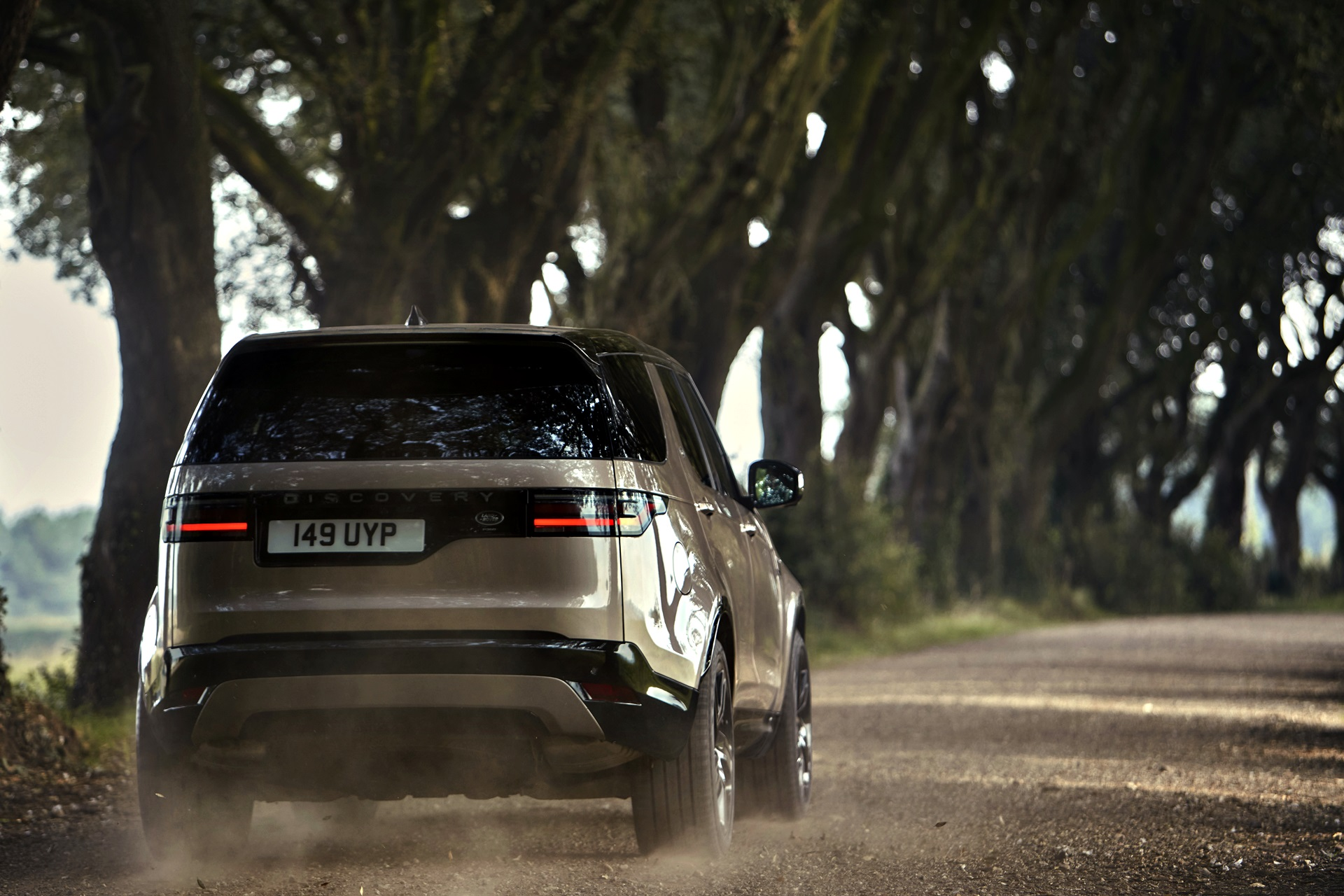 Land Rover Discovery P360 R Dynamic 2021 (4)
