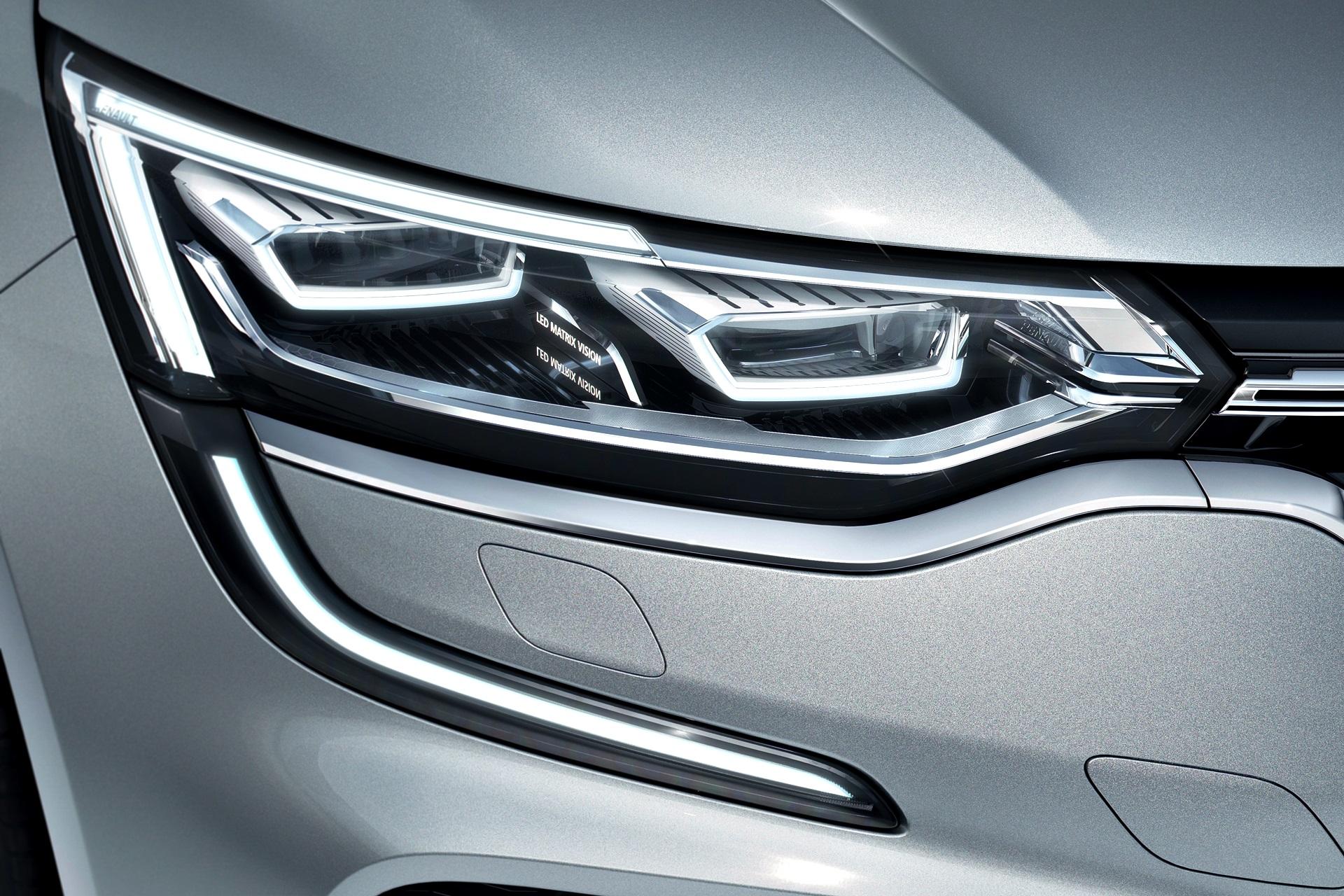 Nuevo Renault Talisman 2021 (1)